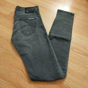 NWOT Armani Exchange A|X skinny jeans